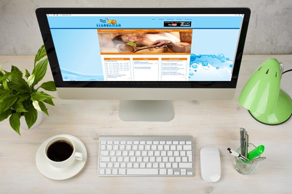 Elsavamar Homepage