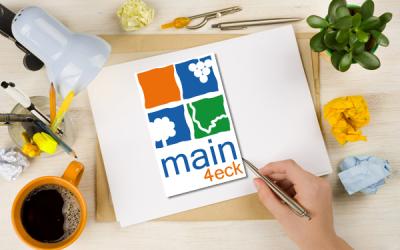 Logo Main4Eck