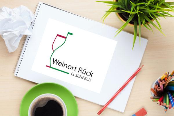 Logo Weinbauort Rück