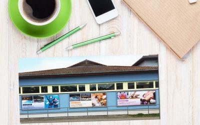 Banner Schwimmbad Elsavamar