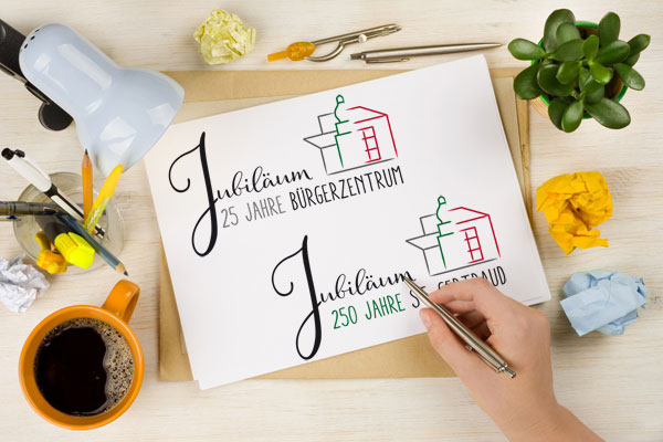 Logo Jubiläumsherbst