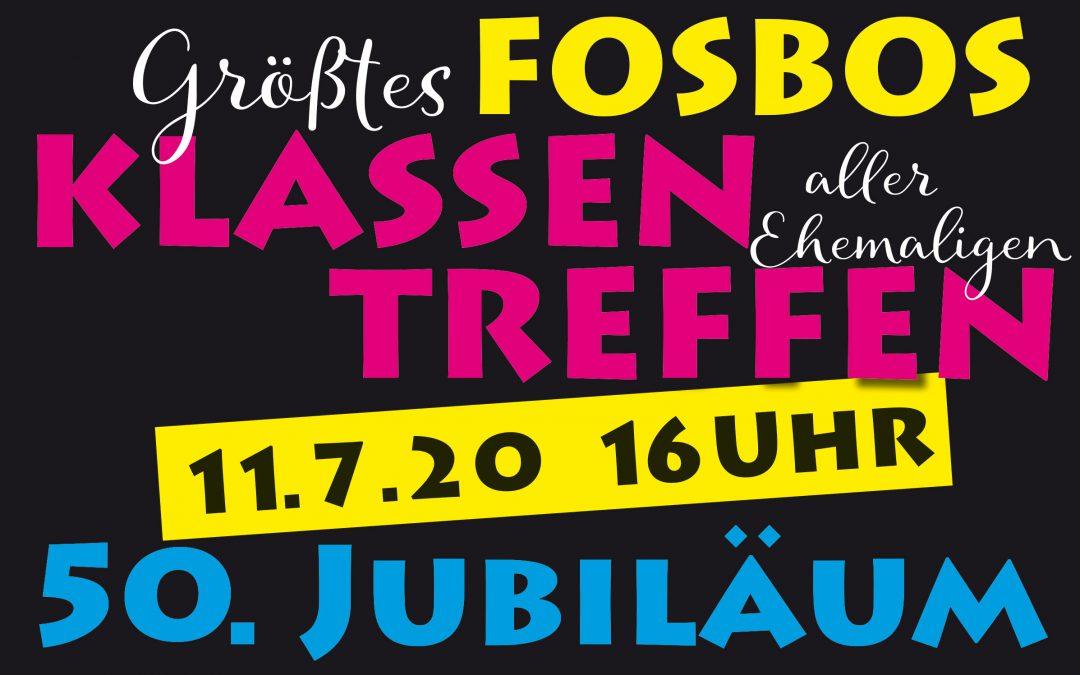 50 Jahre FOS/BOS Obernburg